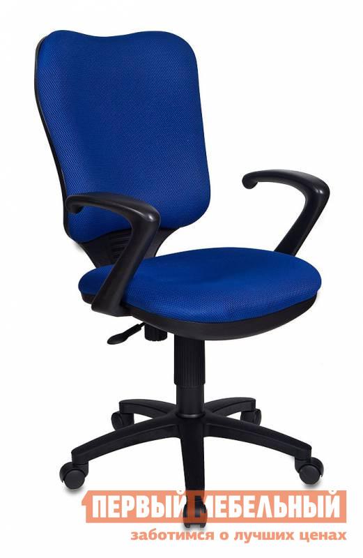 Офисное кресло Бюрократ CH-540AXSN TW-10 Синий от Купистол