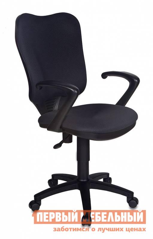 Офисное кресло Бюрократ CH-540AXSN TW-12 Серый