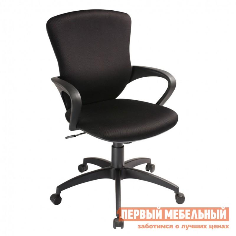 Купить со скидкой Офисное кресло Бюрократ CH-818AXSN-LOW 15-21 Черный