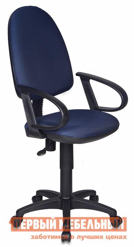 Офисное кресло Бюрократ CH-300AXSN JP-15-5 синий от Купистол
