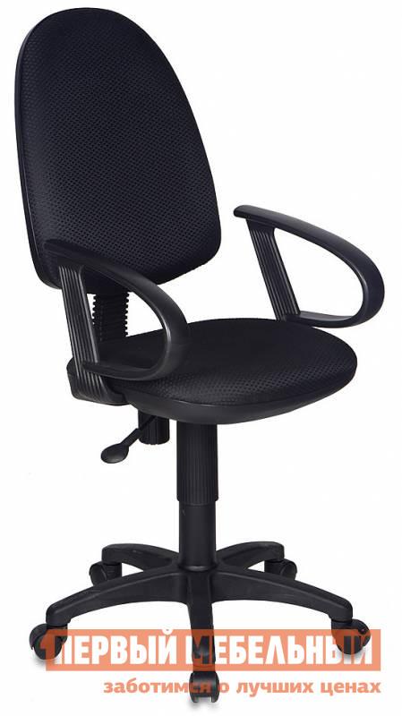 Офисное кресло Бюрократ CH-300AXSN JP-15-2 черный от Купистол