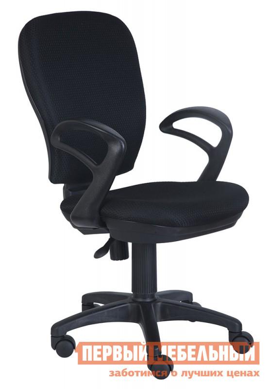 Офисное кресло Бюрократ CH-513AXN JP-15-2 черный от Купистол