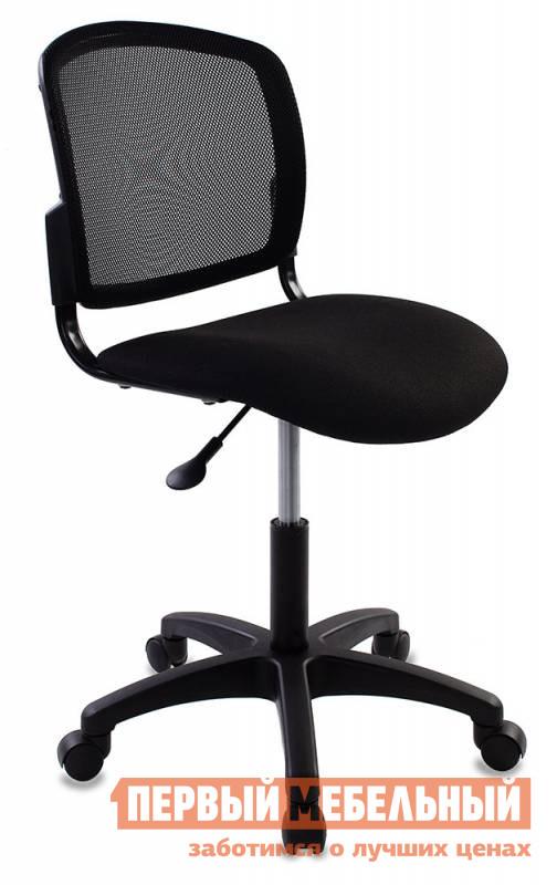 Офисное кресло Бюрократ CH-1296NX Черный