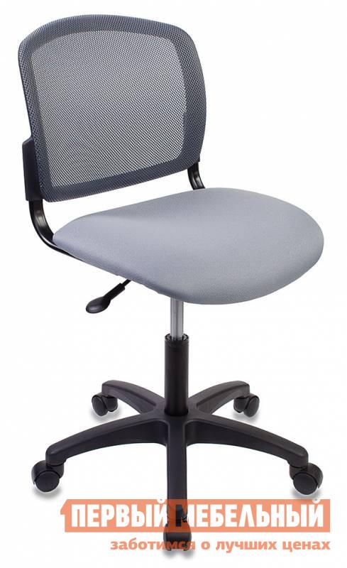 Офисное кресло Бюрократ CH-1296NX Темно-серый