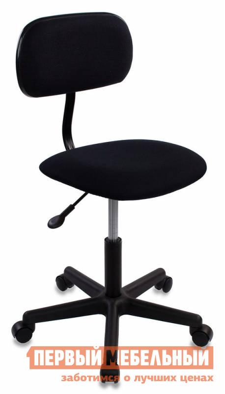Кресло для офиса Бюрократ CH-1201NX Черный от Купистол