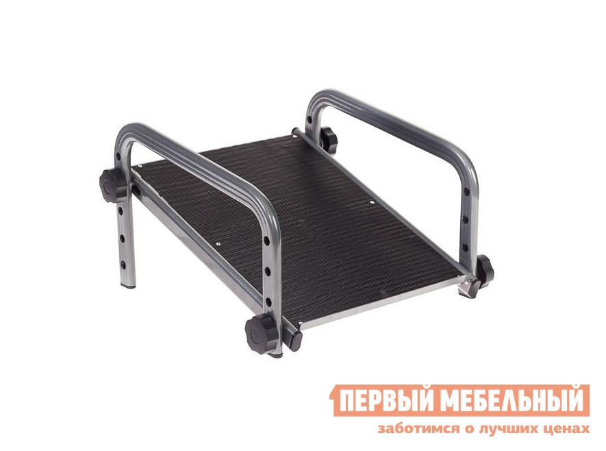 Подставка для ног Бюрократ STANDARD аксессуар партаторг регулируемая подставка для ног
