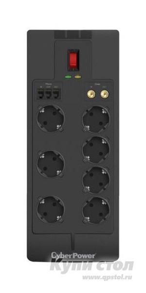 Сетевой фильтр CP SB0702AD_3M КупиСтол.Ru 920.000