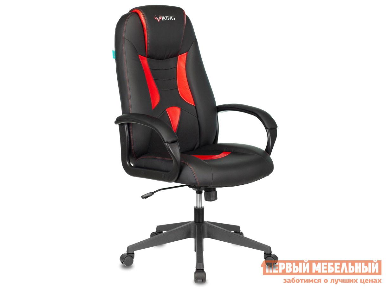 Игровое кресло Бюрократ Кресло игровое VIKING-8N кресло игровое dxracer dxracer drifting oh dj133 n