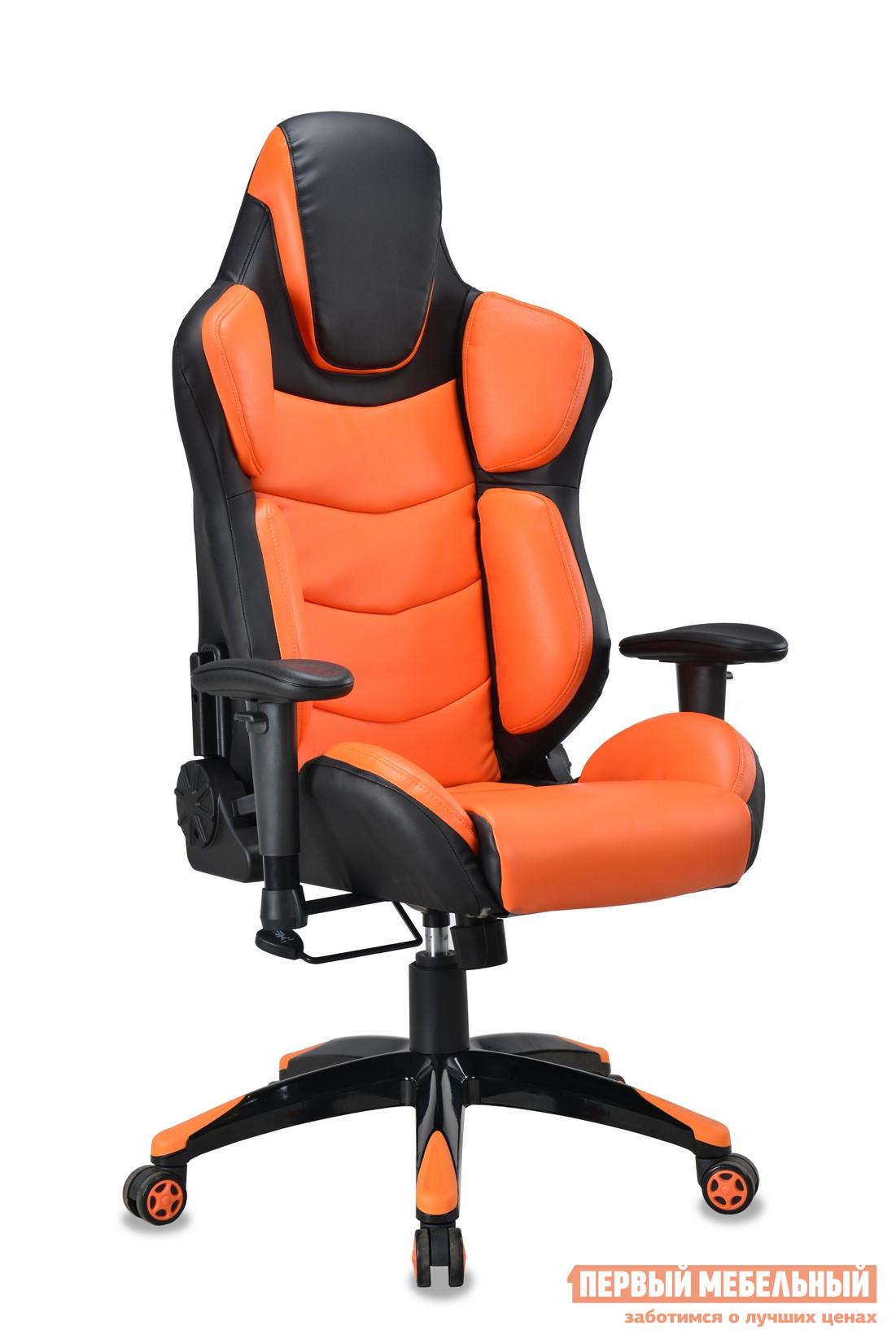 все цены на Игровое кресло Бюрократ CH-773