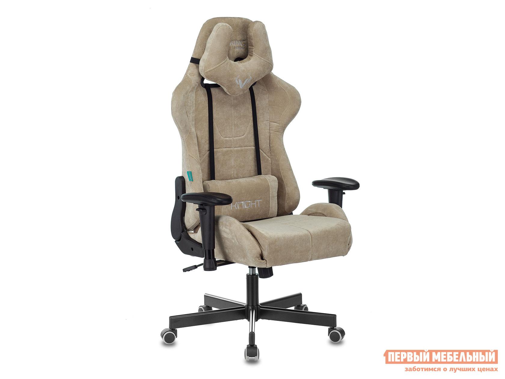 Игровое кресло Бюрократ Кресло игровое Бюрократ VIKING KNIGHT LT кресло игровое dxracer dxracer drifting oh dj133 n