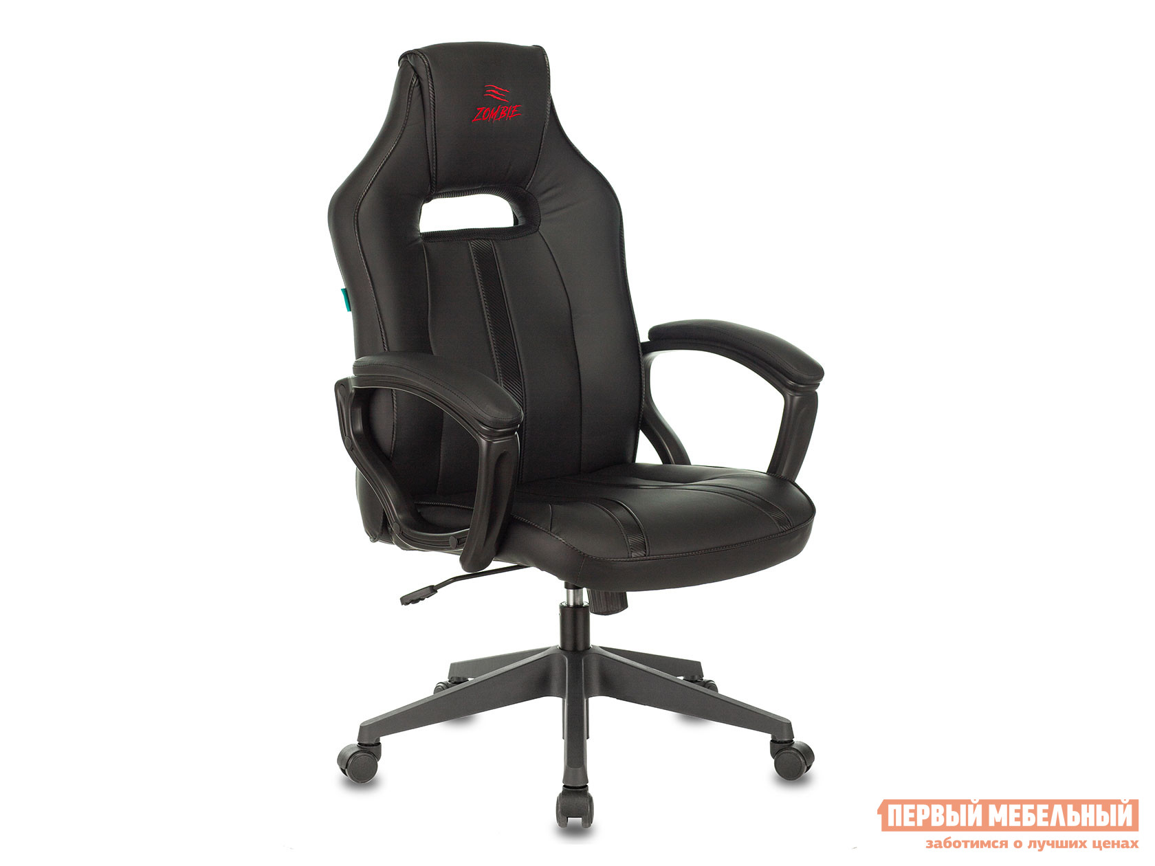 Игровое кресло Бюрократ Кресло игровое Бюрократ VIKING ZOMBIE A3 кресло игровое dxracer dxracer drifting oh dj133 n