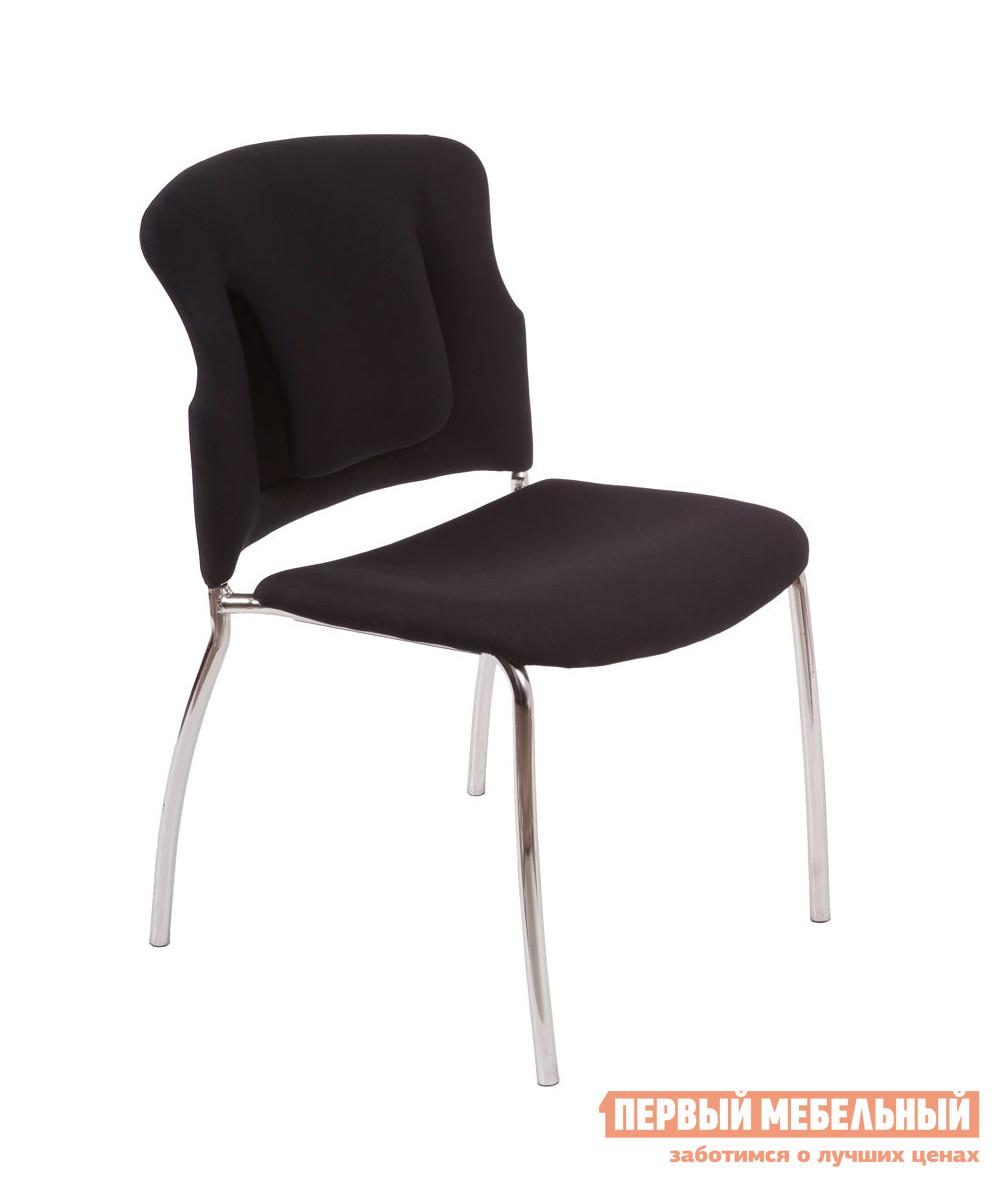 Стул для посетителей Бюрократ KP-H320SXN кресло для посетителей meng yao furniture