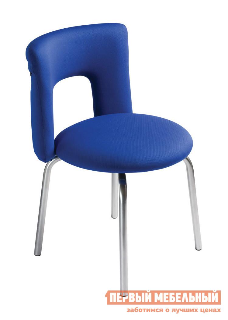 Стул для посетителей Бюрократ KF-1 стул бюрократ kf 1 на ножках ткань черный [kf 1 black26 28]