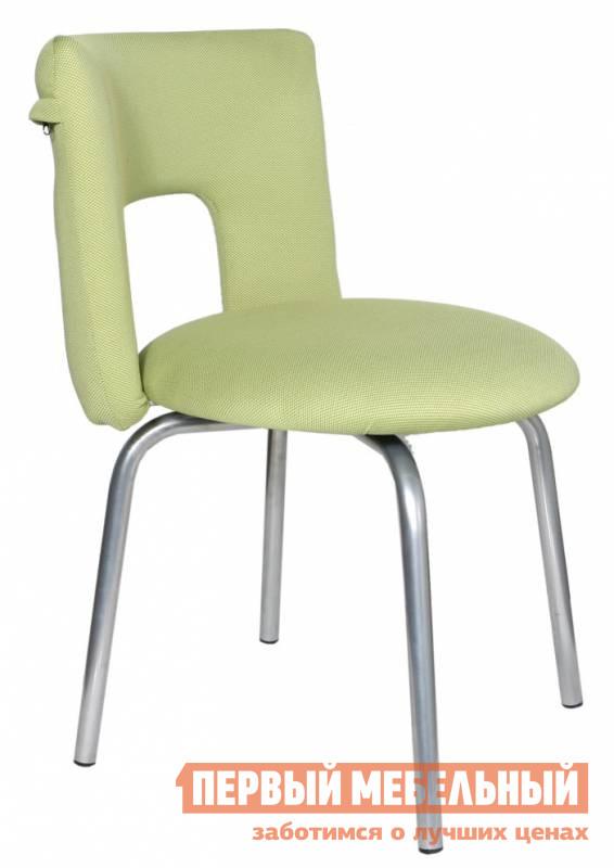 Офисный стул  KF-1 26-32 светло-зеленый