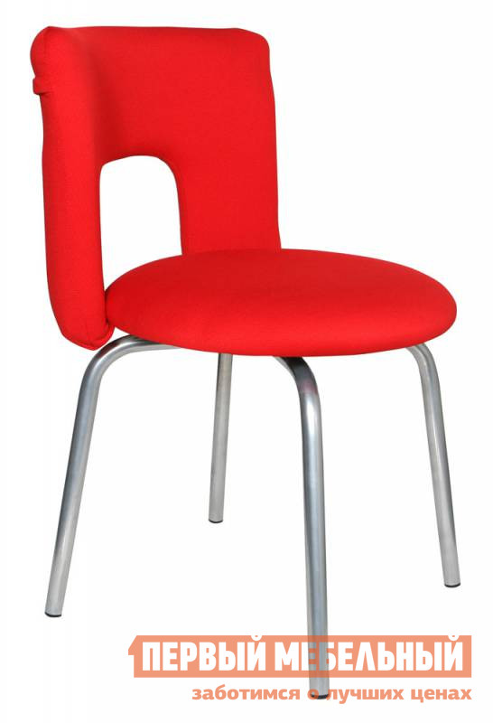 Офисный стул  KF-1 26-22 красный