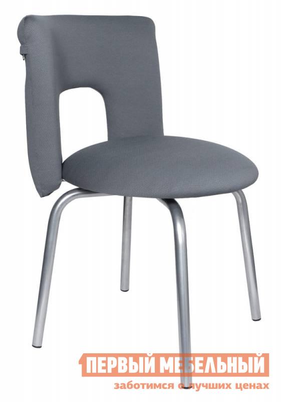 Офисный стул  KF-1 26-25 серый