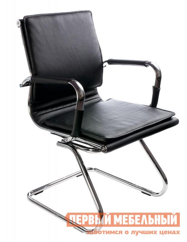 Офисный стул Бюрократ CH-993-LOW-V стул офисный стандарт 470х560х820мм черный ткань металл