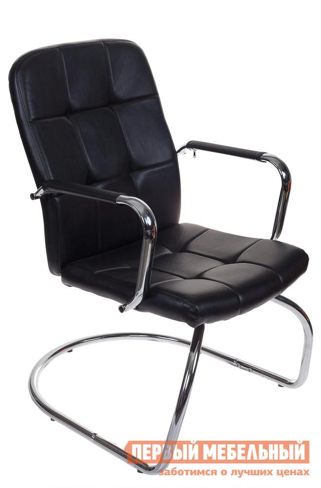 офисный стул бюрократ kf 2 or 10 молочный Офисный стул Бюрократ CH-909-low-v