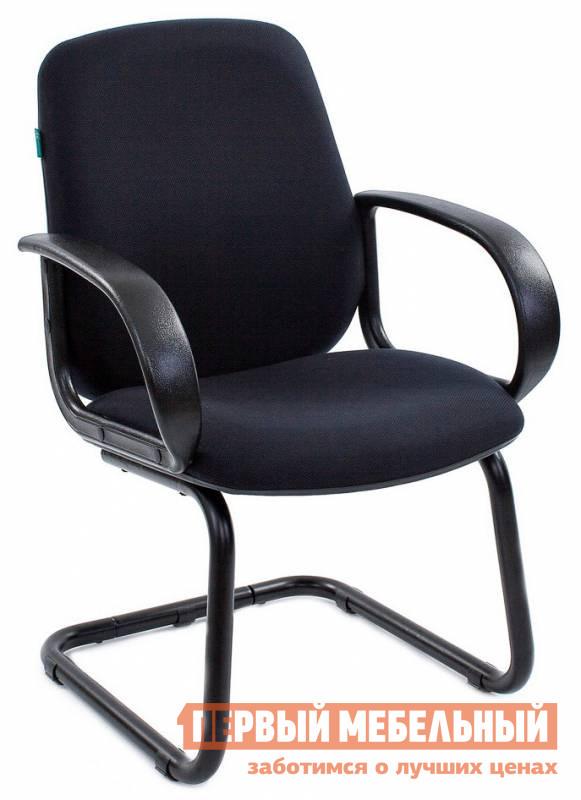 Фото Офисный стул Бюрократ CH-808-LOW-V 80-11 Черный. Купить с доставкой