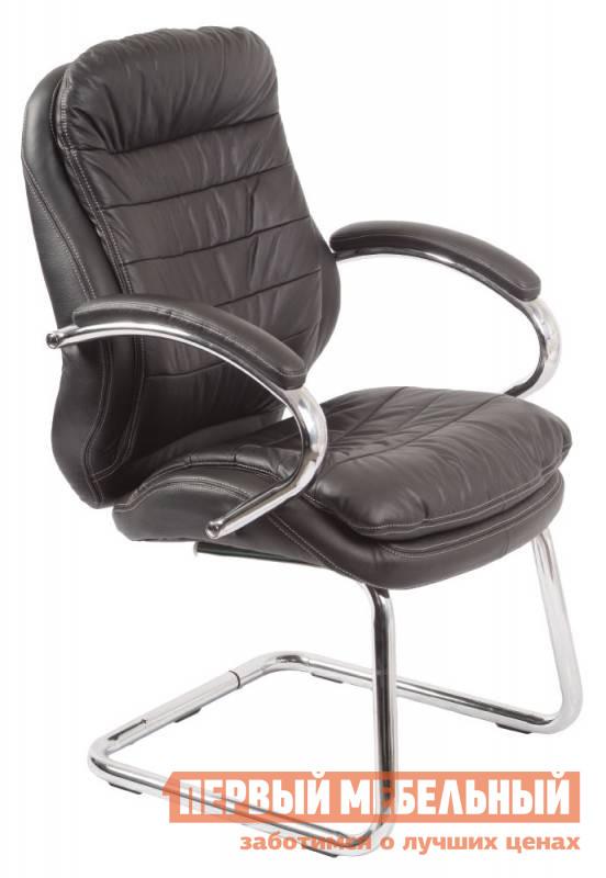 офисный стул бюрократ kf 2 or 10 молочный Офисный стул Бюрократ T-9950AV
