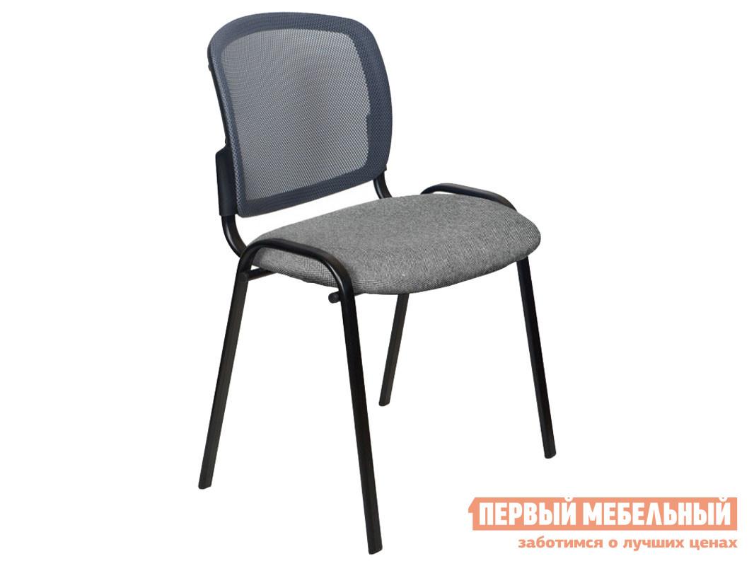 Офисный стул Офисный стул ВИКИ Сиденье 3С1, серый / Сетка TW-04, серый фото