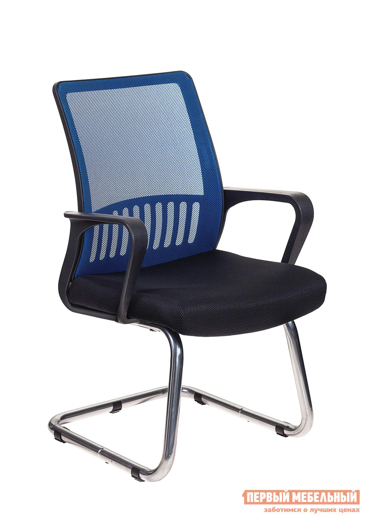 Офисный стул Бюрократ Кресло MC-209 офисный стул бюрократ t 8010 low v