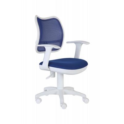 Детское компьютерное кресло Бюрократ CH-W797 TW-10 Синий