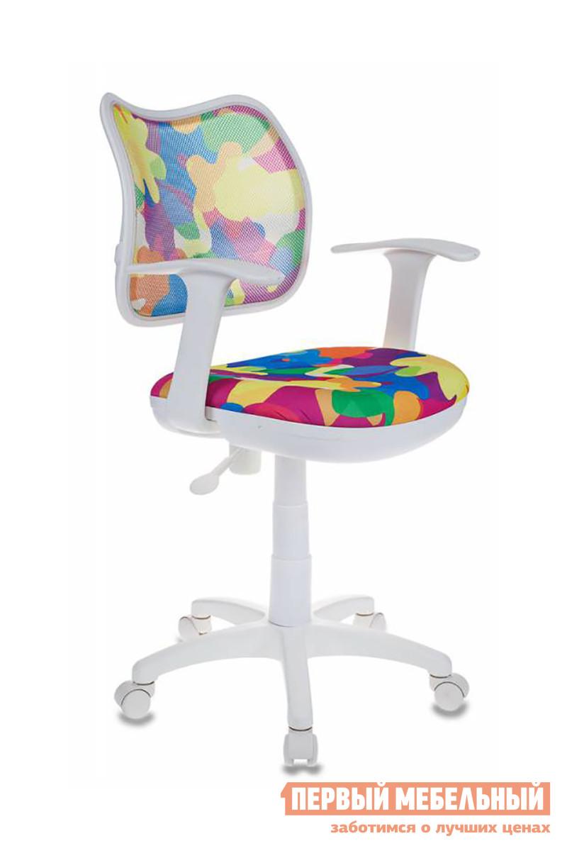 Компьютерное кресло Бюрократ CH-W797 ABSTRACT