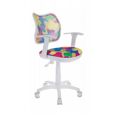 Детское компьютерное кресло Бюрократ CH-W797 ABSTRACT
