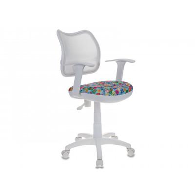 Детское компьютерное кресло Бюрократ CH-W797 MARK-LB