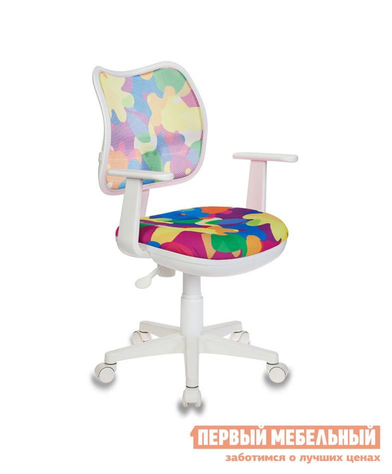 купить Детское компьютерное кресло Бюрократ CH-W797
