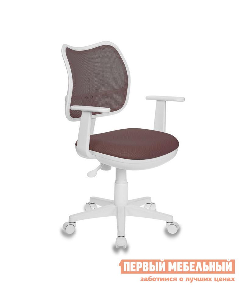 Детское компьютерное кресло CH-W797 TW-14C коричневый фото