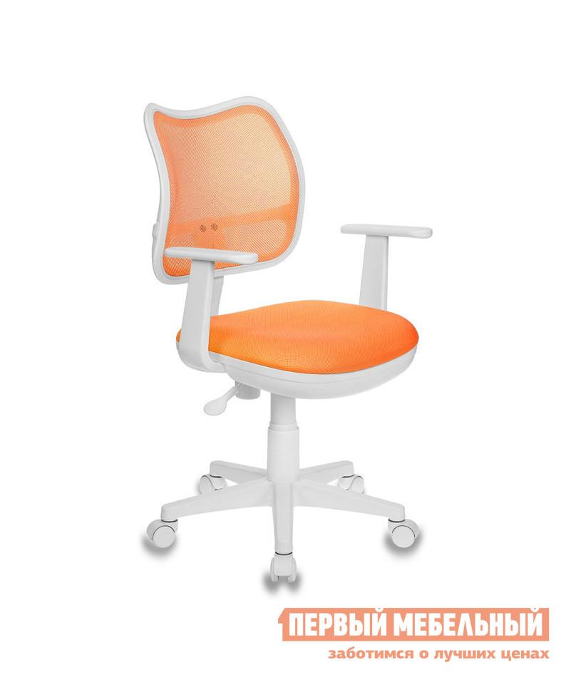 Детское компьютерное кресло  CH-W797 TW-96-1 Оранжевый