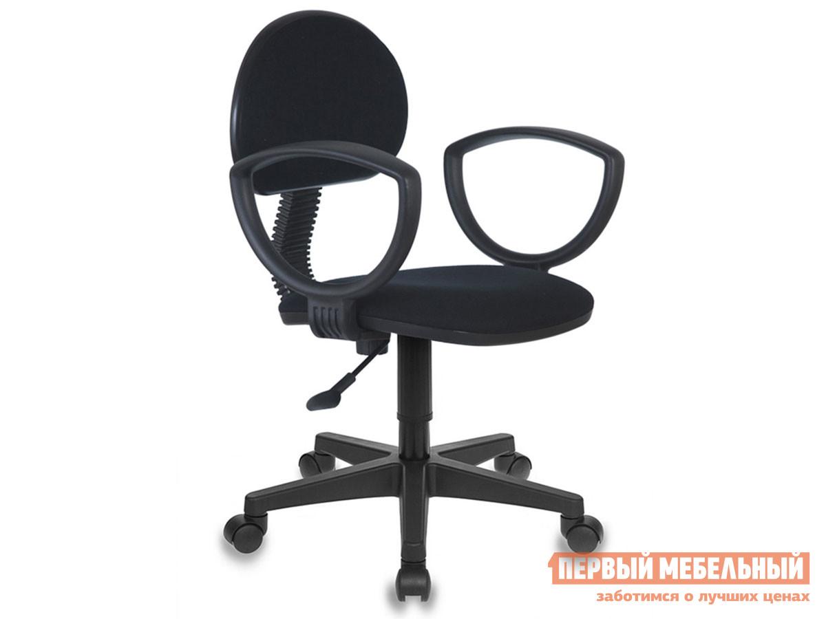Детское компьютерное кресло  CH-213AXN 10-11 Черный