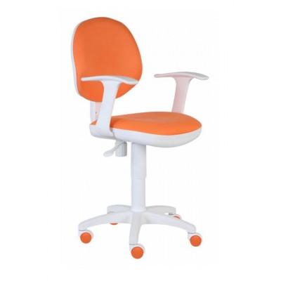 Детское компьютерное кресло Бюрократ CH-W356AXSN 15-75 Оранжевый