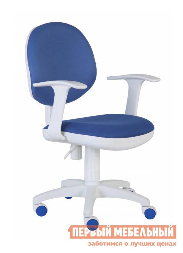 Компьютерное кресло Бюрократ CH-W356AXSN 15-10 Темно-синий