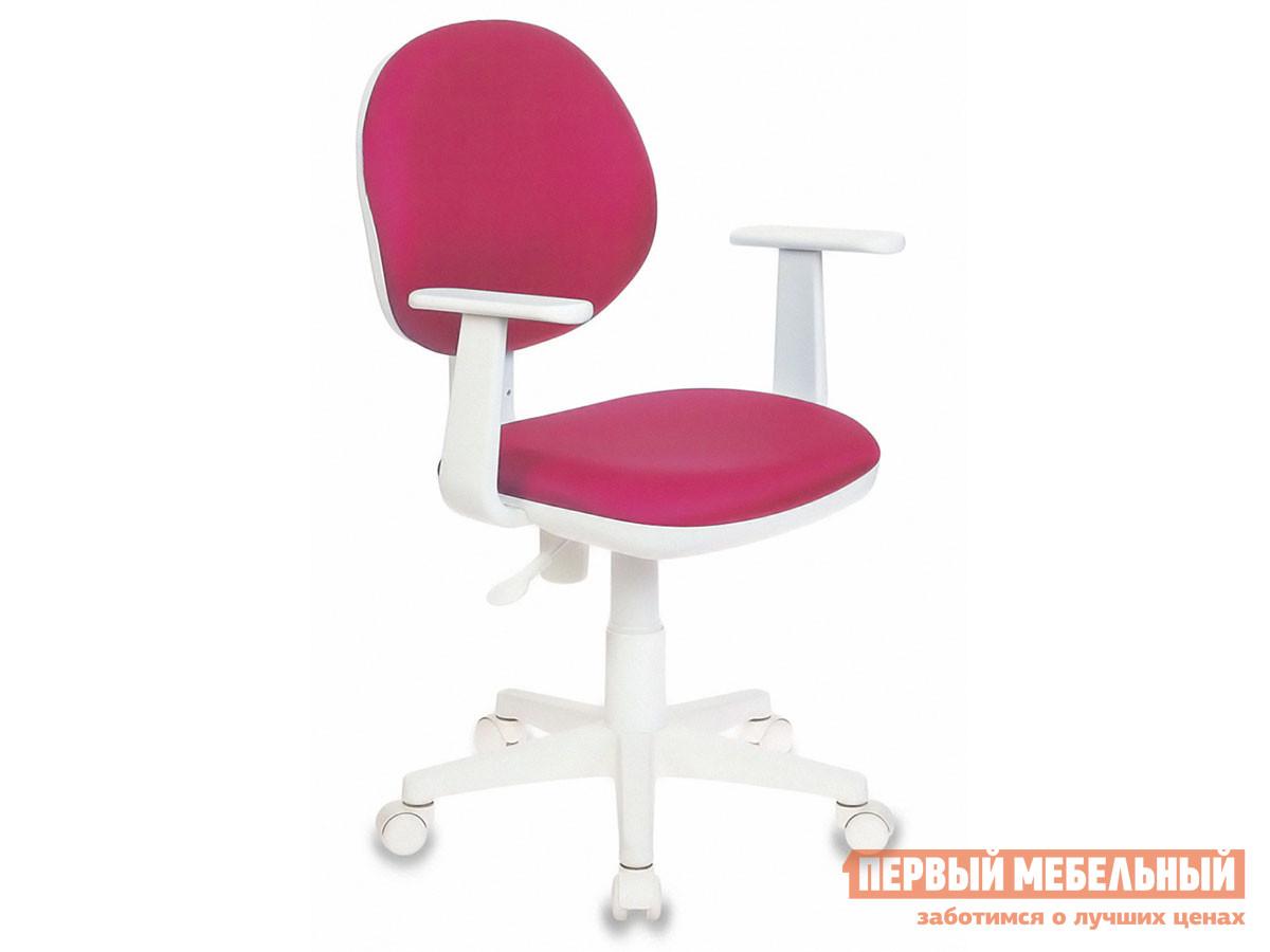 Детское компьютерное кресло  CH-W356AXSN 15-55 Розовый Бюрократ 12228