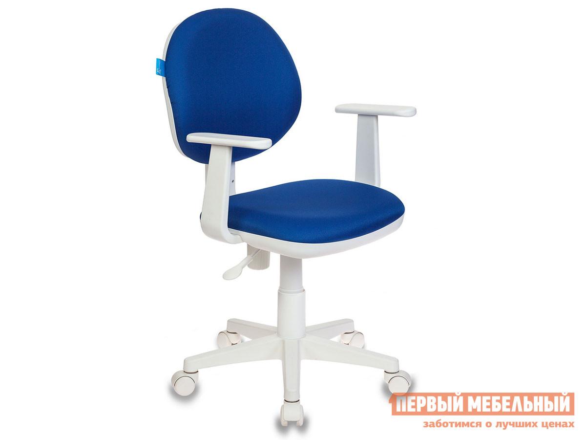 Детское компьютерное кресло Бюрократ CH-W356AXSN детское компьютерное кресло fundesk lst4
