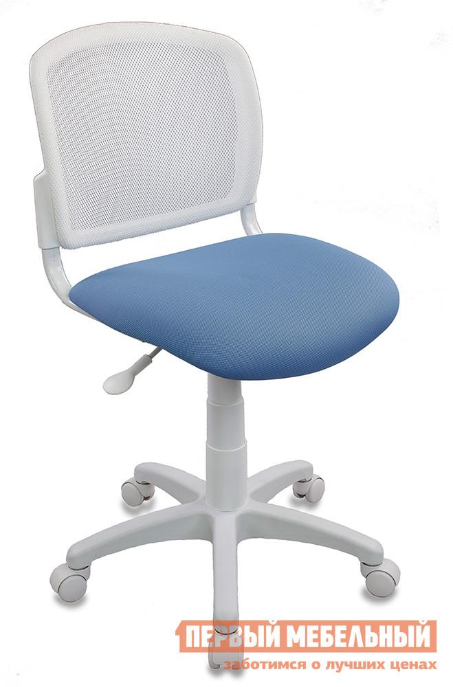 Компьютерное кресло Бюрократ  CH-W296NX 26-24 Голубой