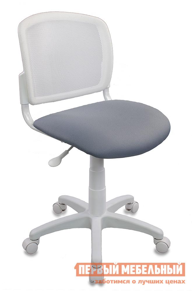 Компьютерное кресло Бюрократ  CH-W296NX 15-48 Серый