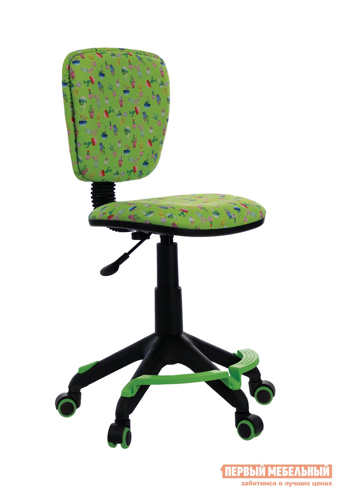 Детское компьютерное кресло Бюрократ Кресло детское CH-204-F