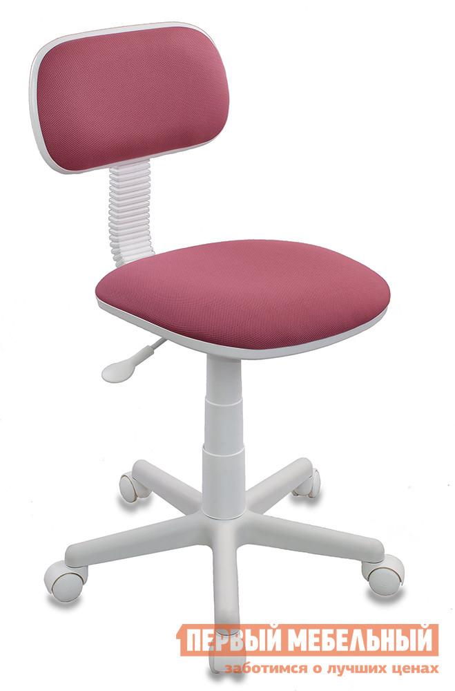Компьютерное кресло Бюрократ CH-W201NX 26-31 розовый