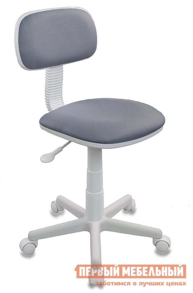 Фото Компьютерное кресло Бюрократ CH-W201NX 15-48 Серый. Купить с доставкой