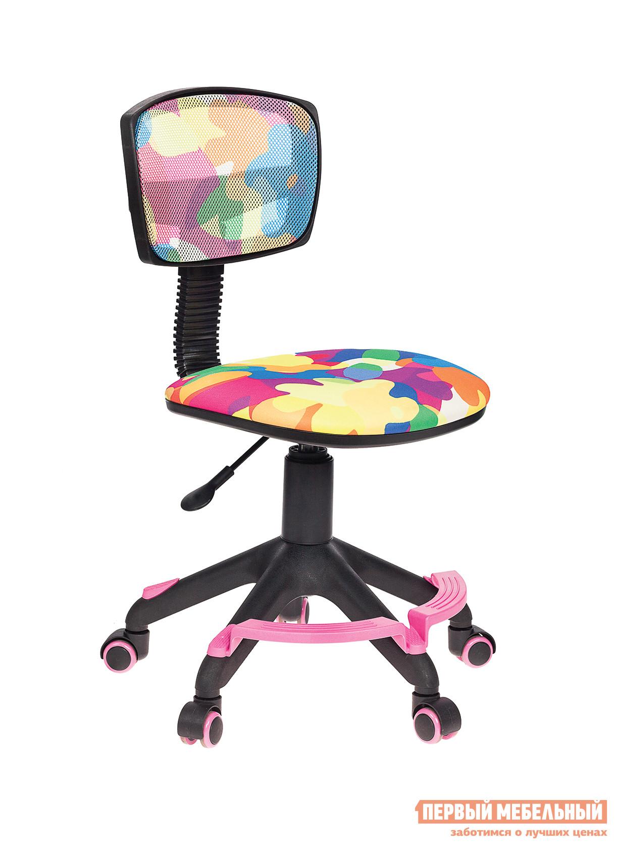 Детское компьютерное кресло Бюрократ Кресло детское CH-299-F