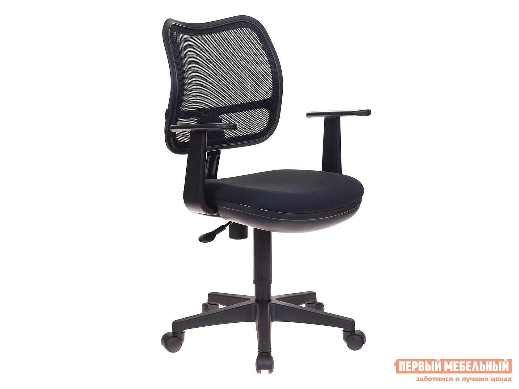 цена на Офисное кресло на колесиках Бюрократ CH-797AXSN