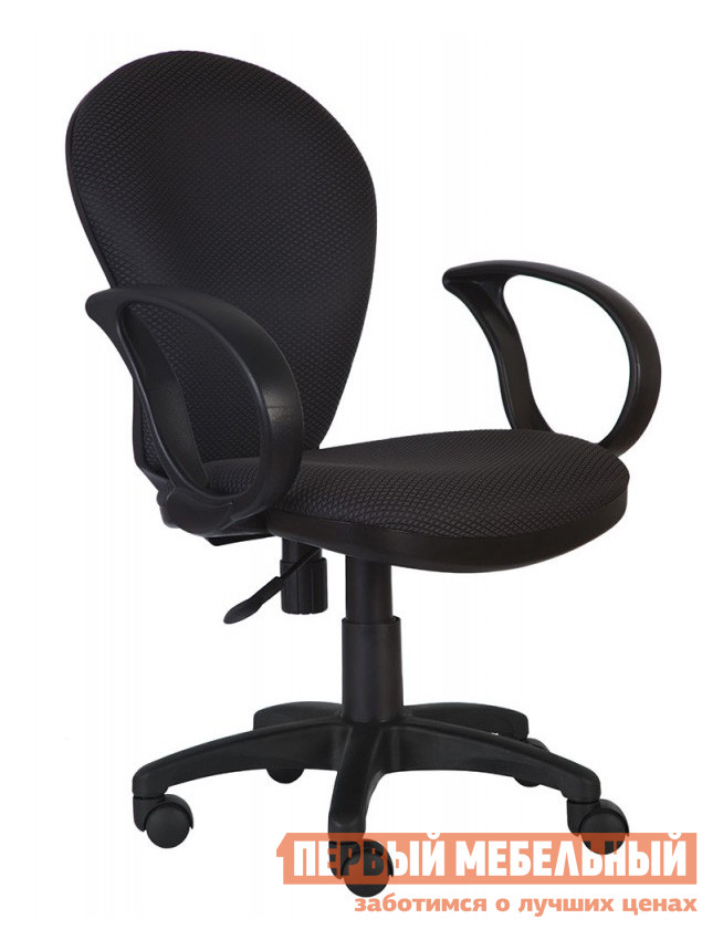 Офисное кресло Бюрократ CH-687AXSN JP-15-1 серый
