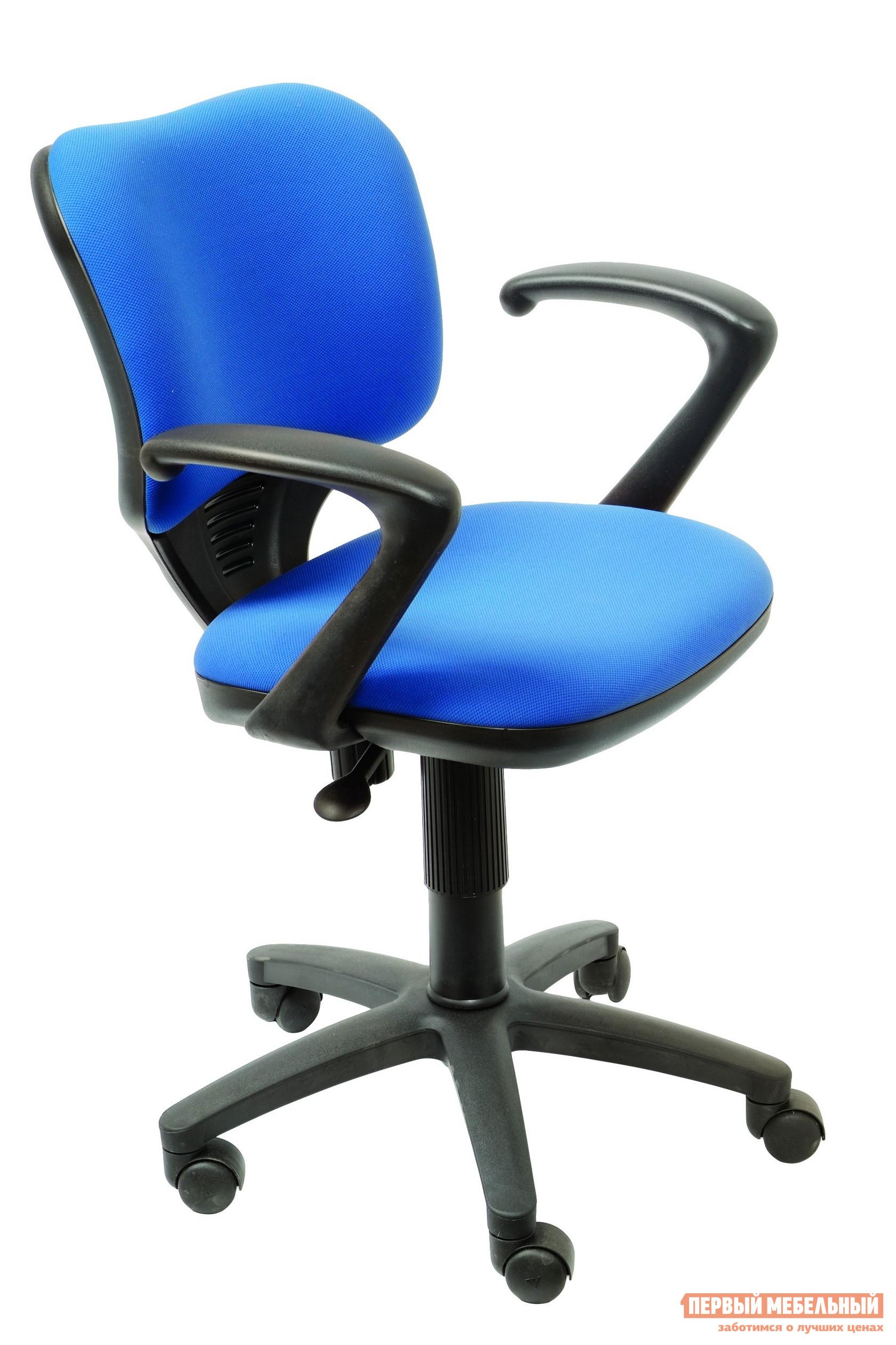купить Офисное кресло Бюрократ CH-540AXSN-LOW по цене 4190 рублей