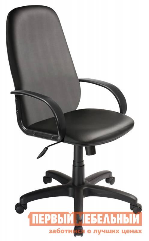 Мягкое кресло для офиса Бюрократ CH-808AXSN