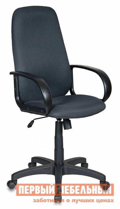 Офисное кресло Бюрократ CH-808AXSN TW-12 Серый