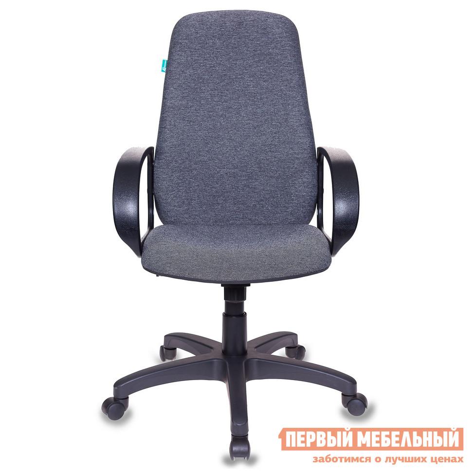 Офисное кресло  CH-808AXSN Темно-серый 3C1 — CH-808AXSN Темно-серый 3C1